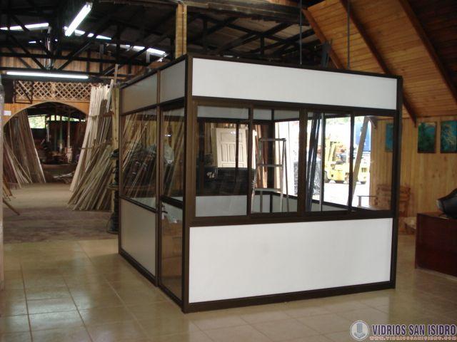 Instalaci n de cub culos costa rica for Cubiculos de oficina