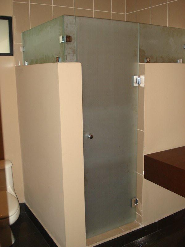 Puertas De Baño San Jose:Instalación de Puertas para Baño Costa Rica