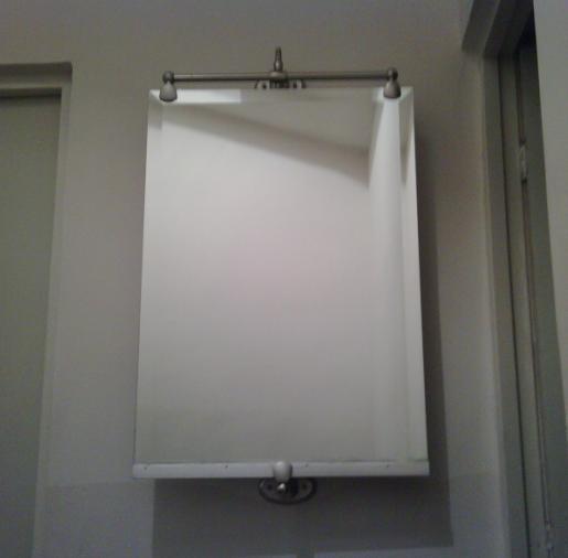 Espejos decorativos para el hogar costa rica - Espejos biselados para banos ...